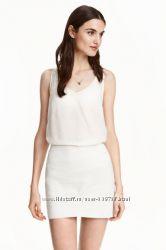 Эластичная юбка H&M, р. М