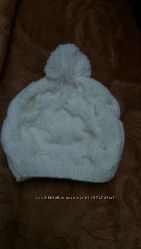 Жіноча шапочка-берет