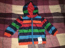 Куртка для мальчика Mothercare 3-6 месяцев