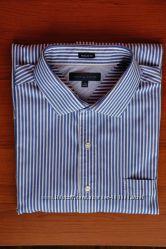 Рубашки Tommy Hilfiger, Lauren Ralph Lauren и др. из США