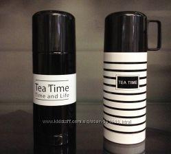 Термос TEA TIME 350 мл