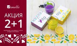 Витаминизированные напитки Vita Fit и Vita Energy