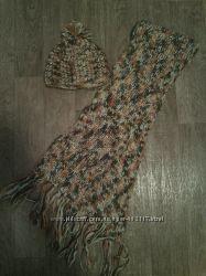 шапки , шарфы , перчатки