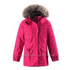 Зимние куртки для девочек Lassie от Reima