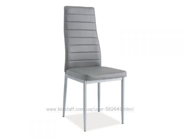 Стілець крісло кухонний Signal H-261 bis alu різні кольори