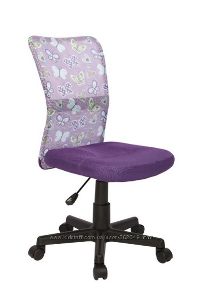 Крісло комп&acuteютерне дитяче Halmar Dingo різні кольори