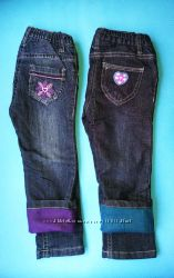 Распродажа Утепленные джинсы немецкого бренда Lupilu