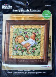 Набор для вышивания Bucilla WM45627