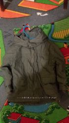 куртка-ветровка KIMBALOO