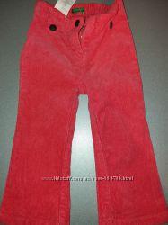 Штаны для девочки Benetton
