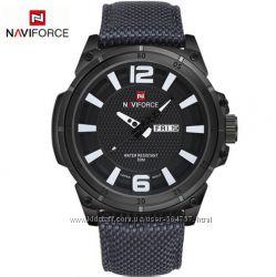 Тактические часы Naviforce NF 9066. Гарантия Супер цена. 2 цвета