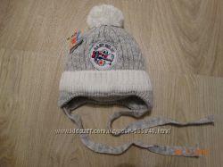 Новая зимняя шапочка Arctic размер 42-44 см