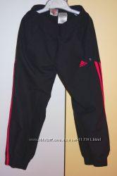 Спортивные штаны ADIDAS 8 лет оригинал