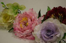 мастер класс  лепка сахарных цветов 27 ноября