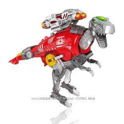 Динобот-трансформер. Тираннозавр SB379 Бесплатная доставка.