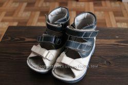 продам отопедические сандали SURSIL ORTHO