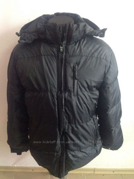 Зимова тепла куртка для чоловіків, Турція, M, L, XL.