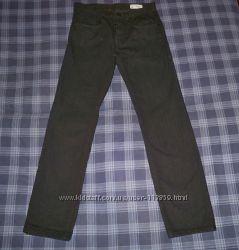 Фірмові чоловічі джинси Denim Co, W30-76cм L32-81 см, Slim.