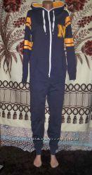 Фирменная пижама-слип Кигуруми New look 7b73e76de1f4d
