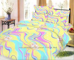 Комплект постельного белья любой