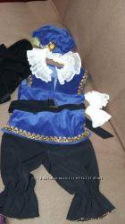 принц карнавальный костюм прокат