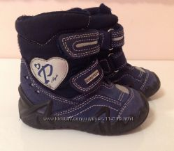 Зимние ботиночки Primigi goretex