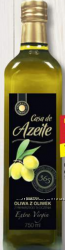 Оливковое масло Casa de Azeite extra virgin 750 мл. Португалия
