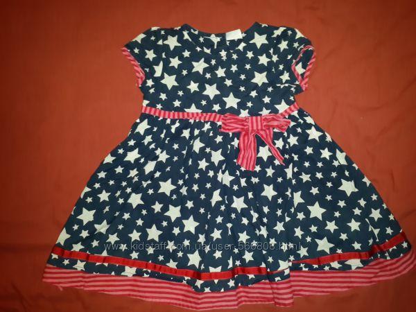 Платье, сарафан Ladybird 2-4 года