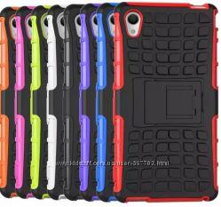 Чехол противоударный для Sony Xperia M5 Dual E5633  M4 Aqua