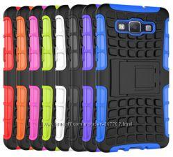 Чехол противоударный для Samsung Galaxy A3 A300 A5 A500