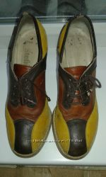 Очень модные ботиночки STEFANI