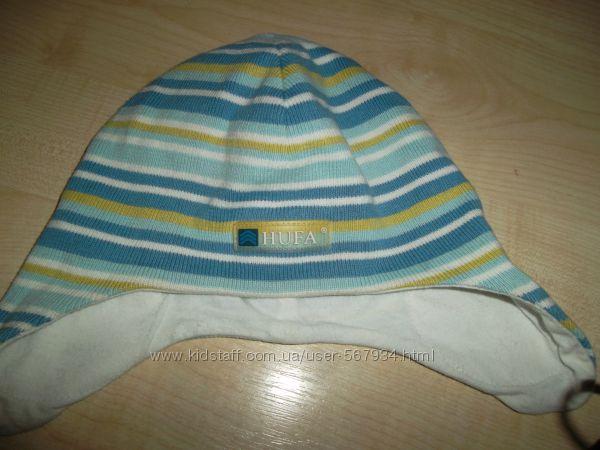 HUFA шапуля
