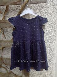 SALE  Платье летнее 9-36 мес Primark