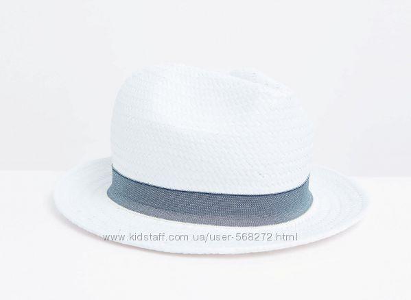 Шляпа для мальчика 56 см ZARA