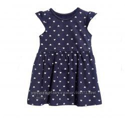 Платье летнее 80 см Primark