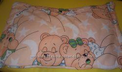 Продам детскую первую подушку