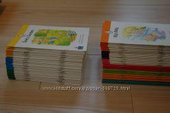 Детские книги на английкском - Longman Literacy Land Story Street, 1 уров.