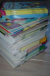 детские книги на англ. языке