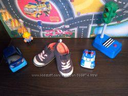 Кеды Nike оригинал р 24