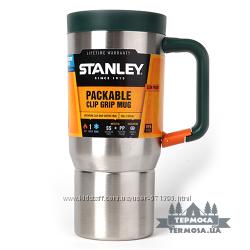 Термокружка Stanley Adventure Clip Grip Mug 0, 59L
