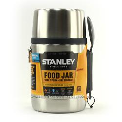 Термос для еды Stanley Adventure Food 0, 53L - качественный пищевой термос