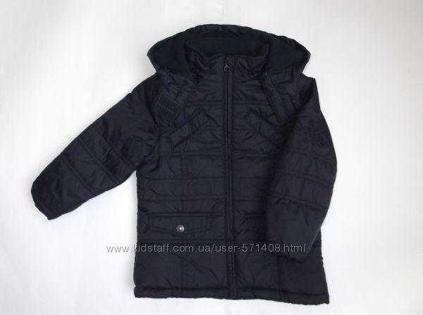 Курточка деми для девочки на рост 86-92 см Impidimpi
