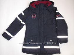 Курточка деми для девочки на рост 146 см Pepperts