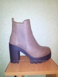 ботиночки 39р