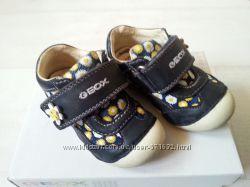 Туфли Geox 21 размер