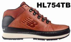 Ботинки new balance HL754TB мужские