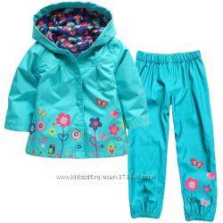 Куртки, пальто, пуховики для деток