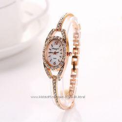 Роскошные женские кварцевые часы