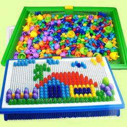 Детская мозаика для малышей