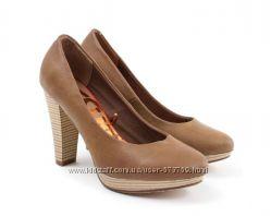 Практичные туфли Destroy 36